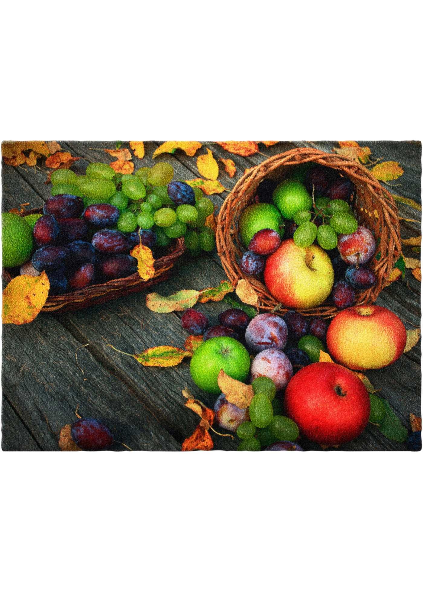 Deurmat Fruit