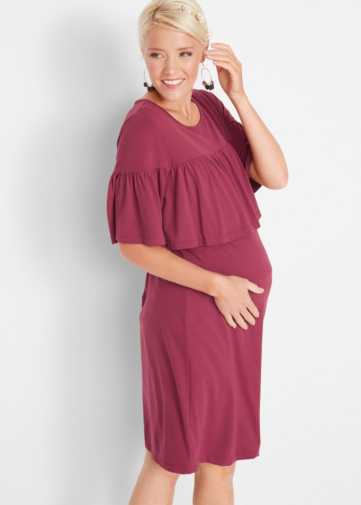 1a70c0b88be07e Zwangerschapsmode jurken kopen  Vergelijk eerst de prijzen.