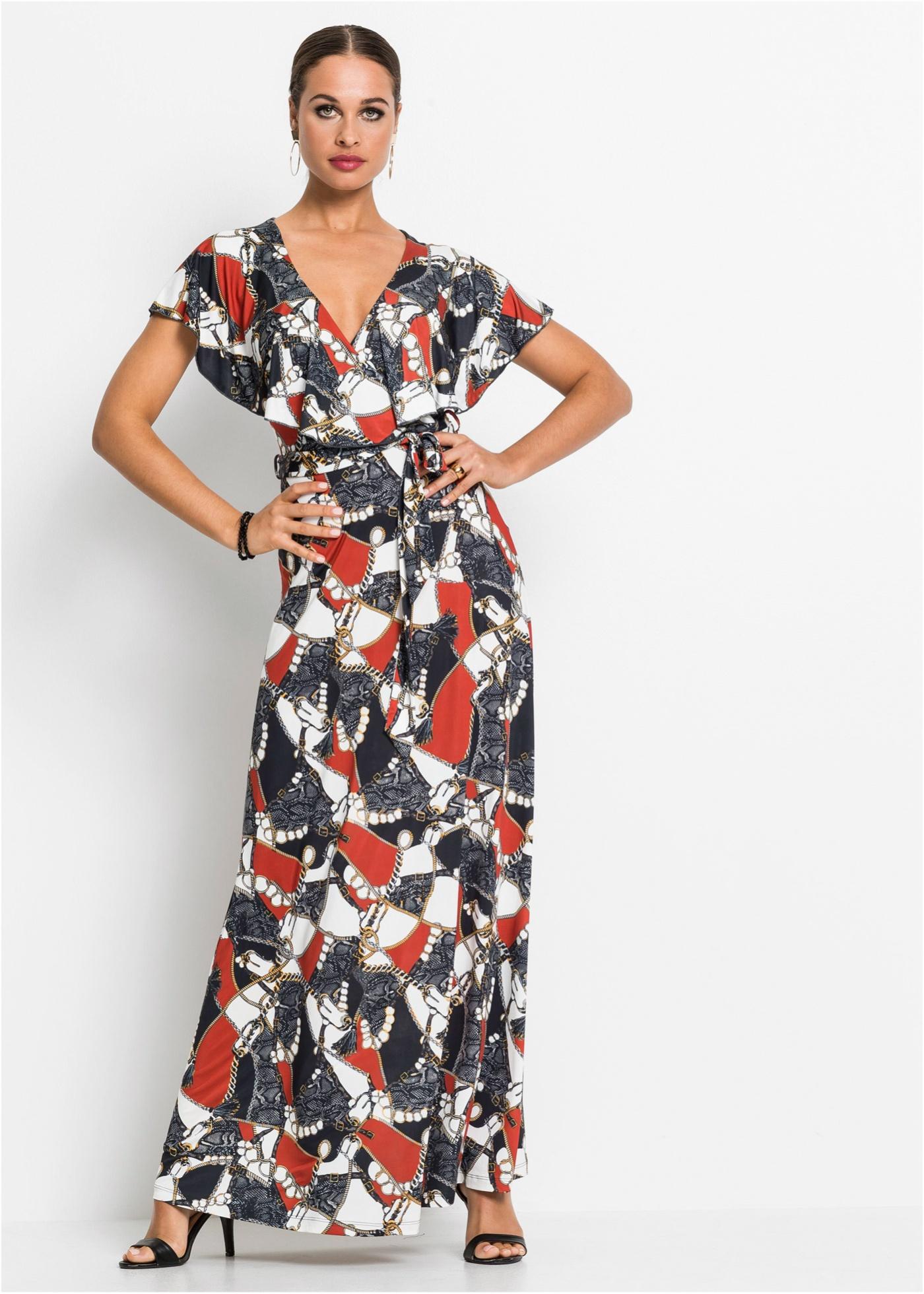 Bonprix Maxi jurk