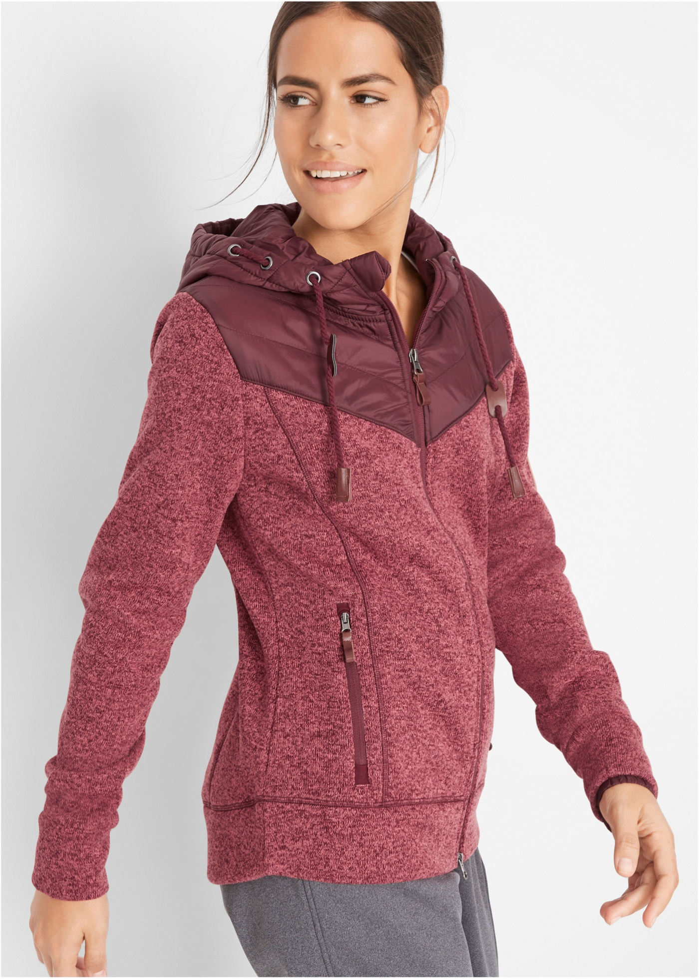 Bonprix Fleece vest