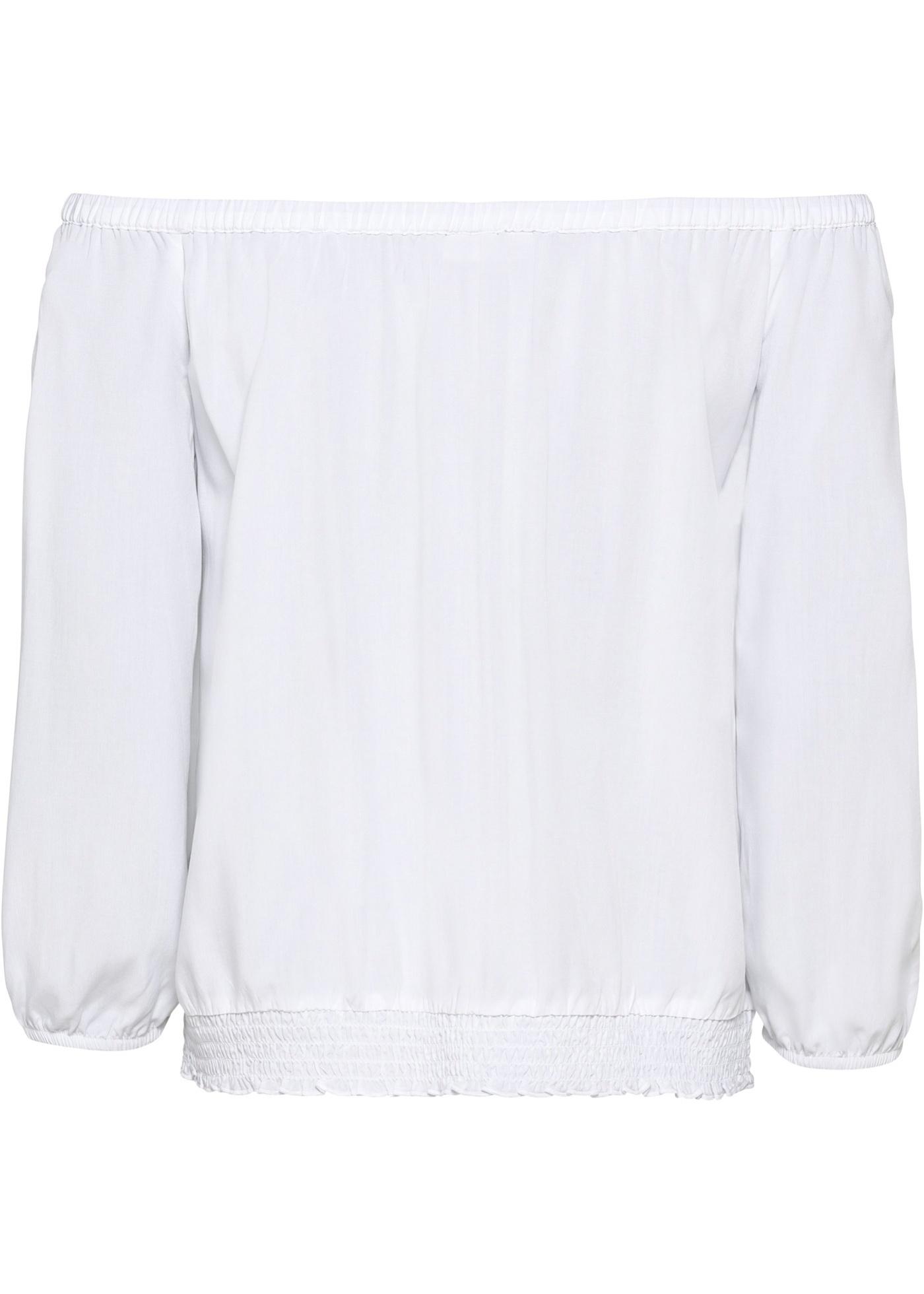 Bonprix Carmen blouse