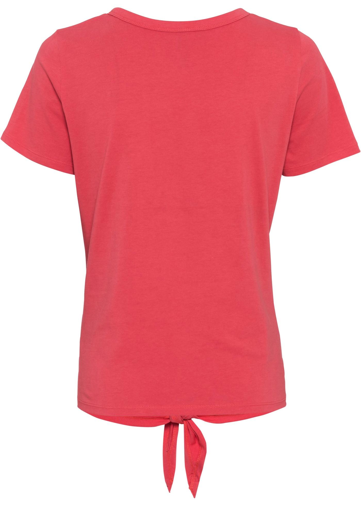 Bonprix T-shirt van biologisch katoen