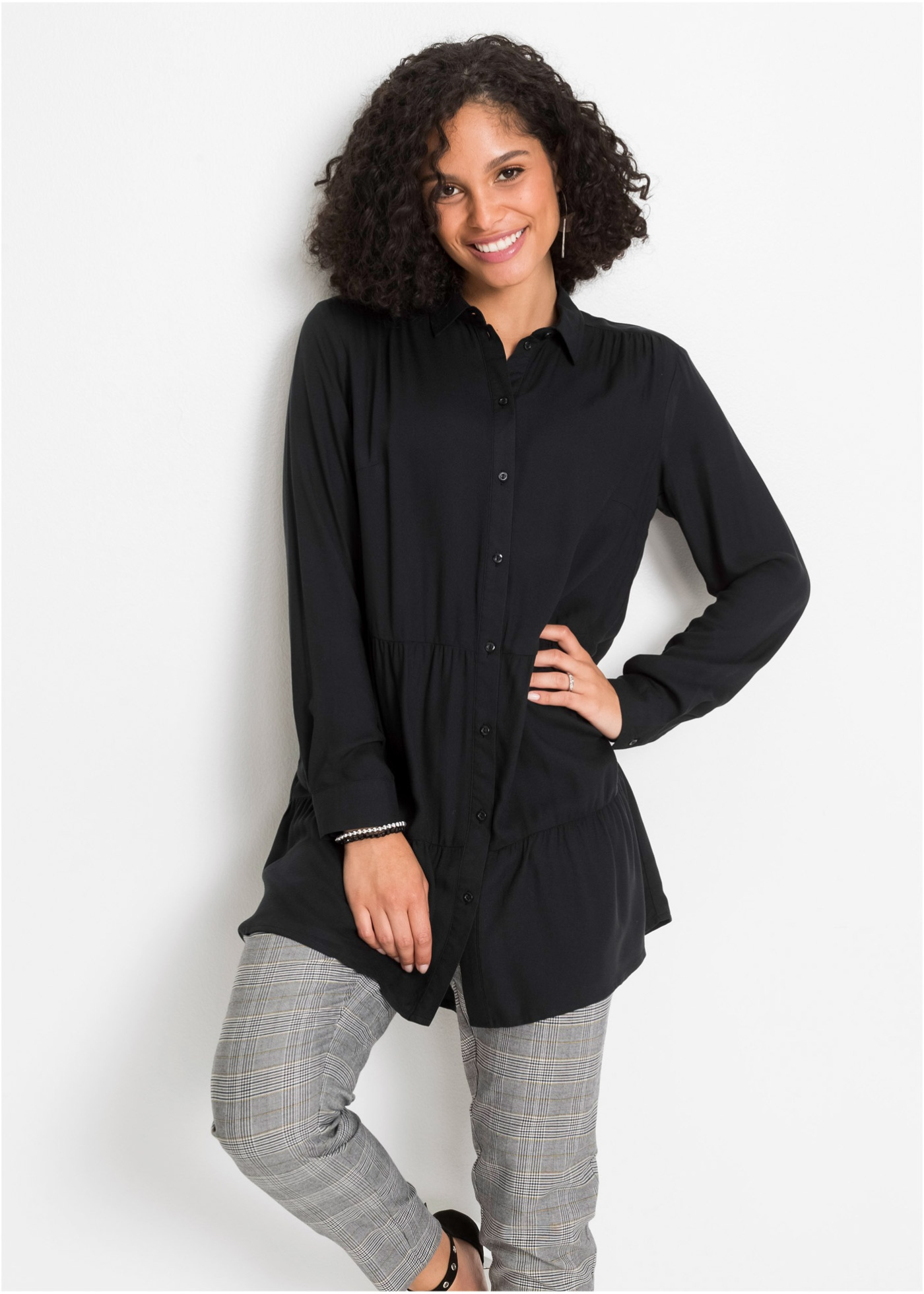 Bonprix Lange blouse