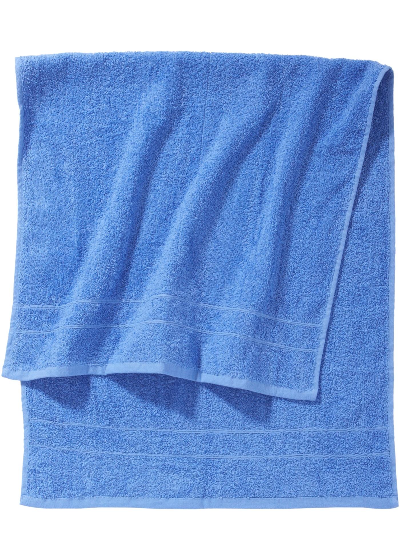 Handdoeken New Effen