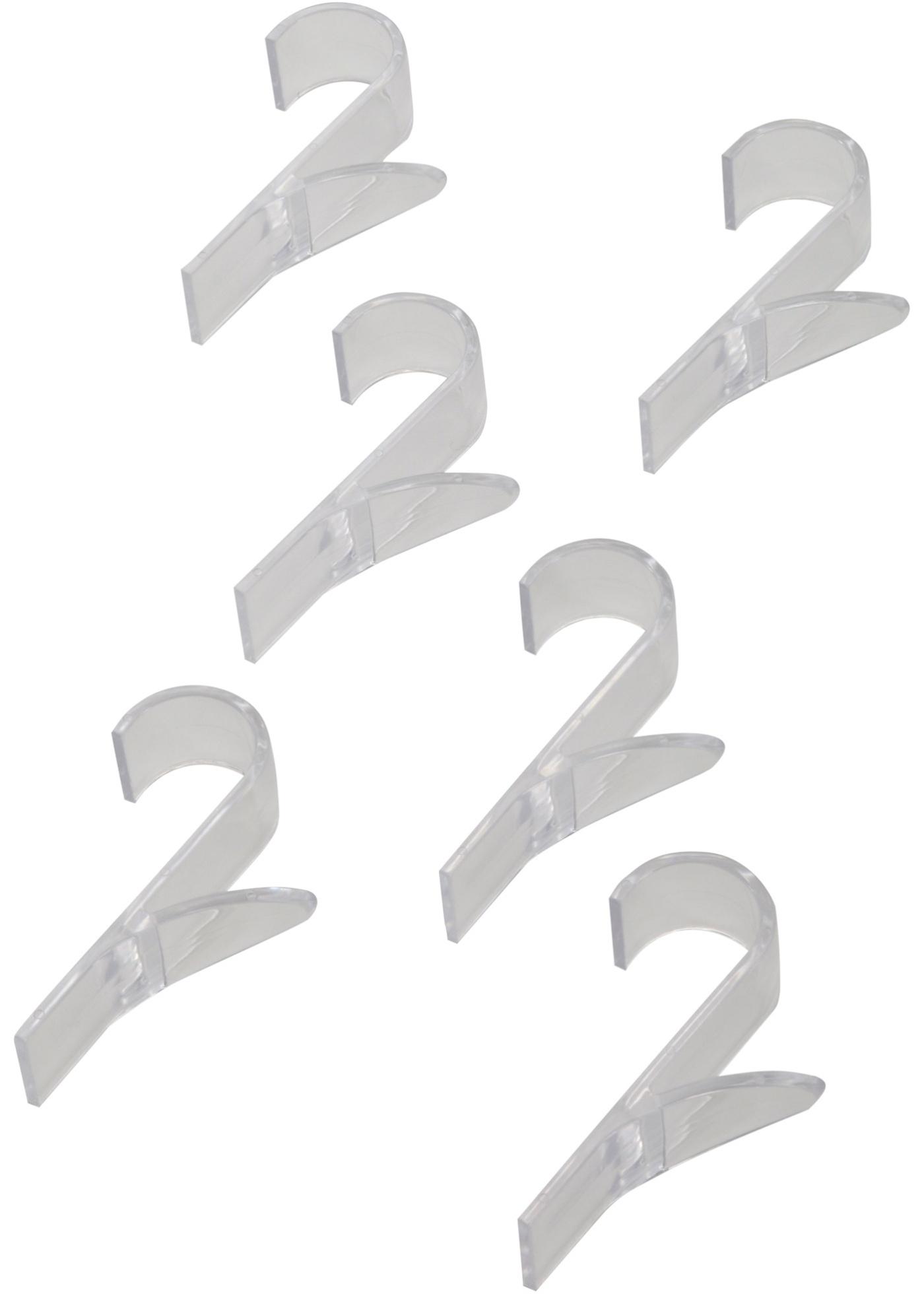Radiatorhaakjes (6-dlg. set)