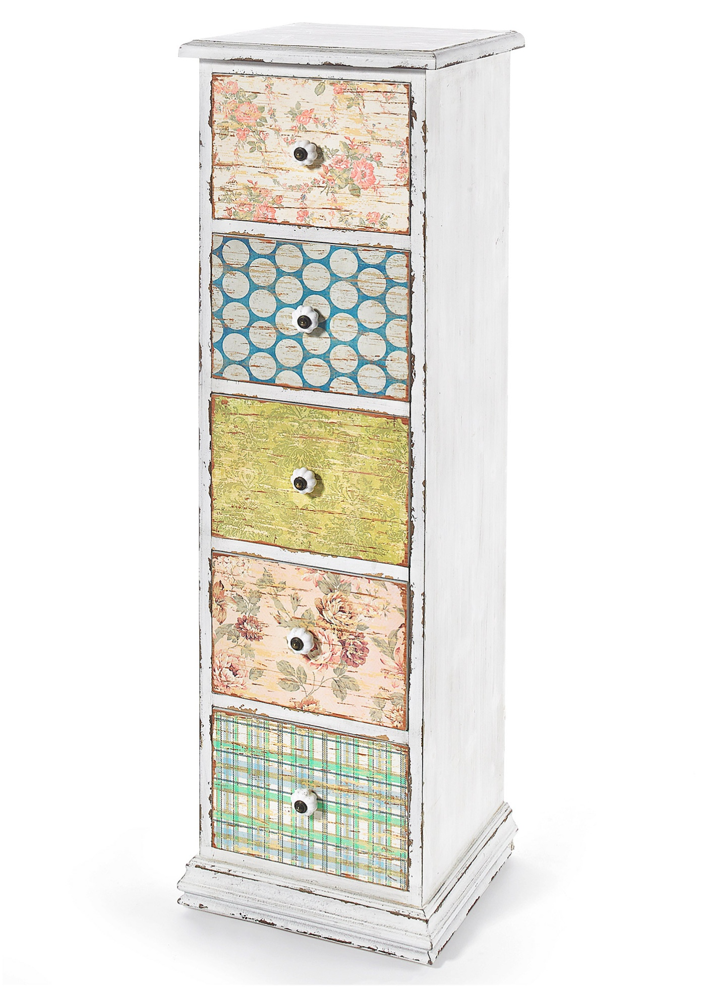 Commode Anike (5 lades)