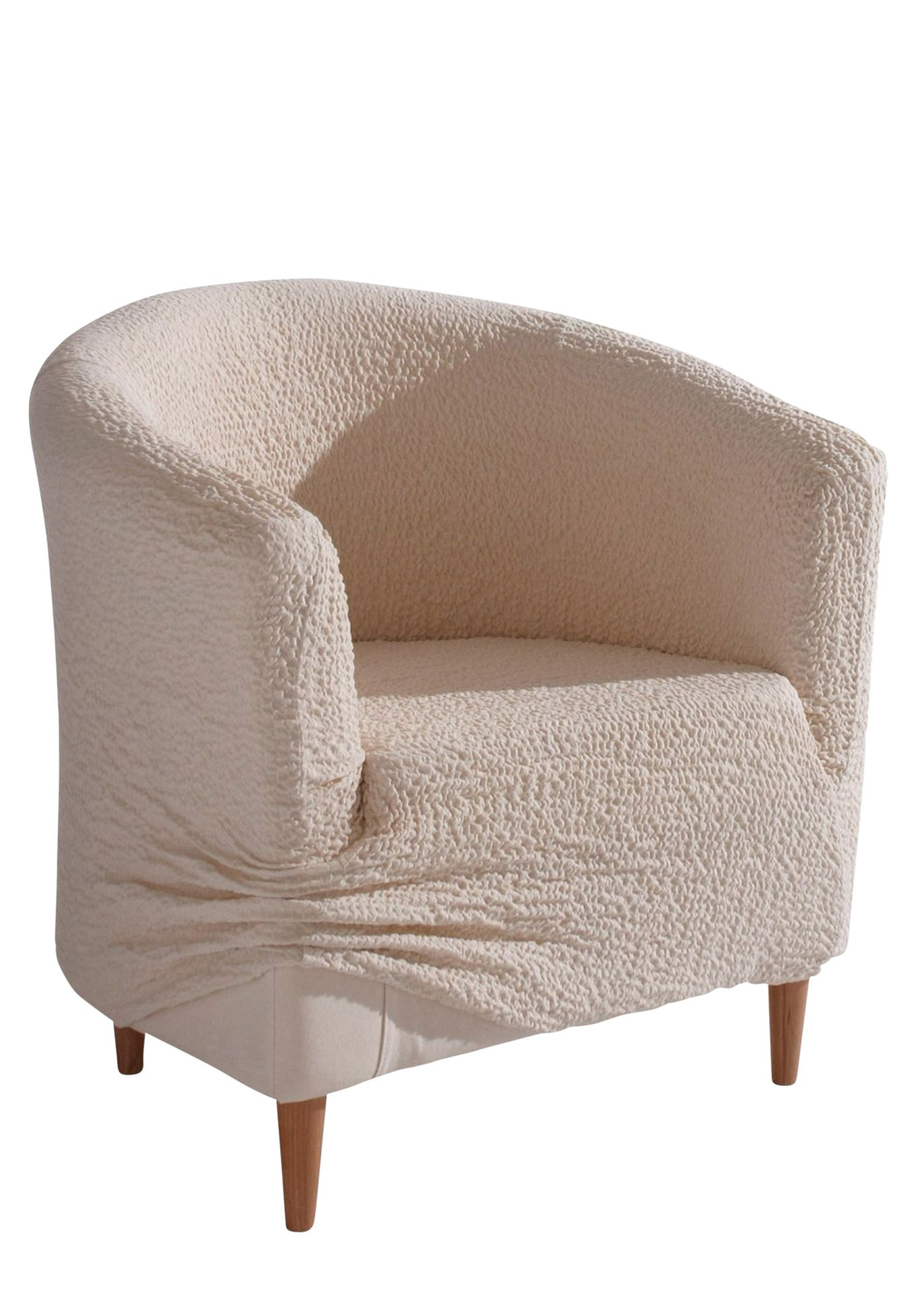 Fauteuilhoes Crinkle