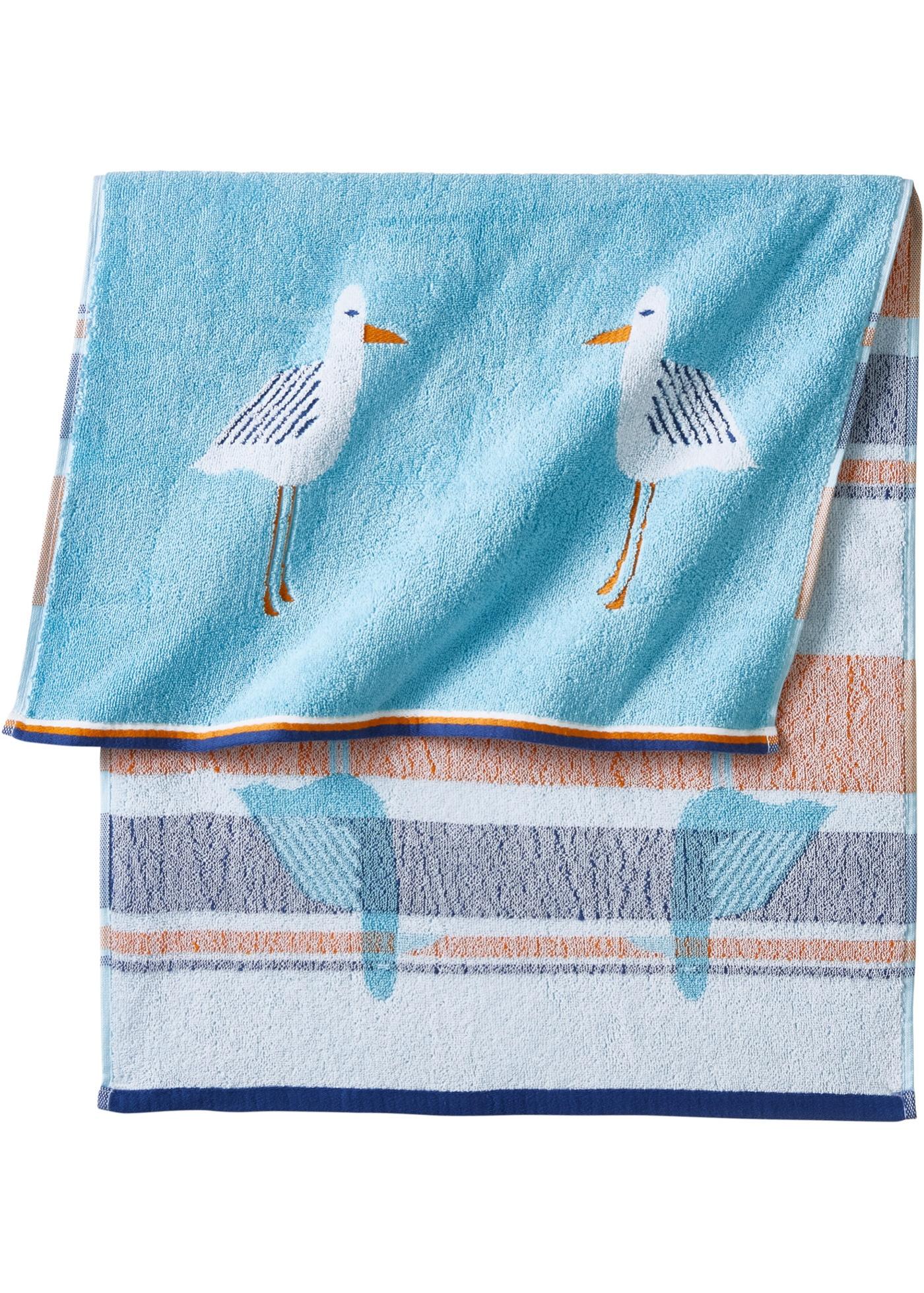 Handdoek Meeuw