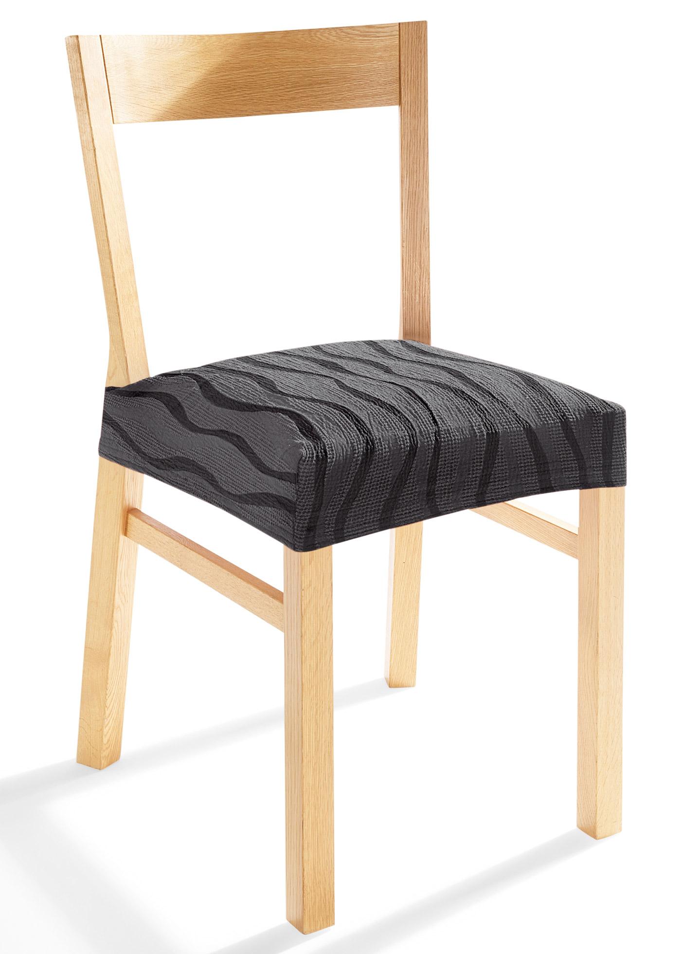 In een handomdraai een nieuwe look! deze hoezen voor de zitting of voor de gehele stoel zijn bijzonder ...