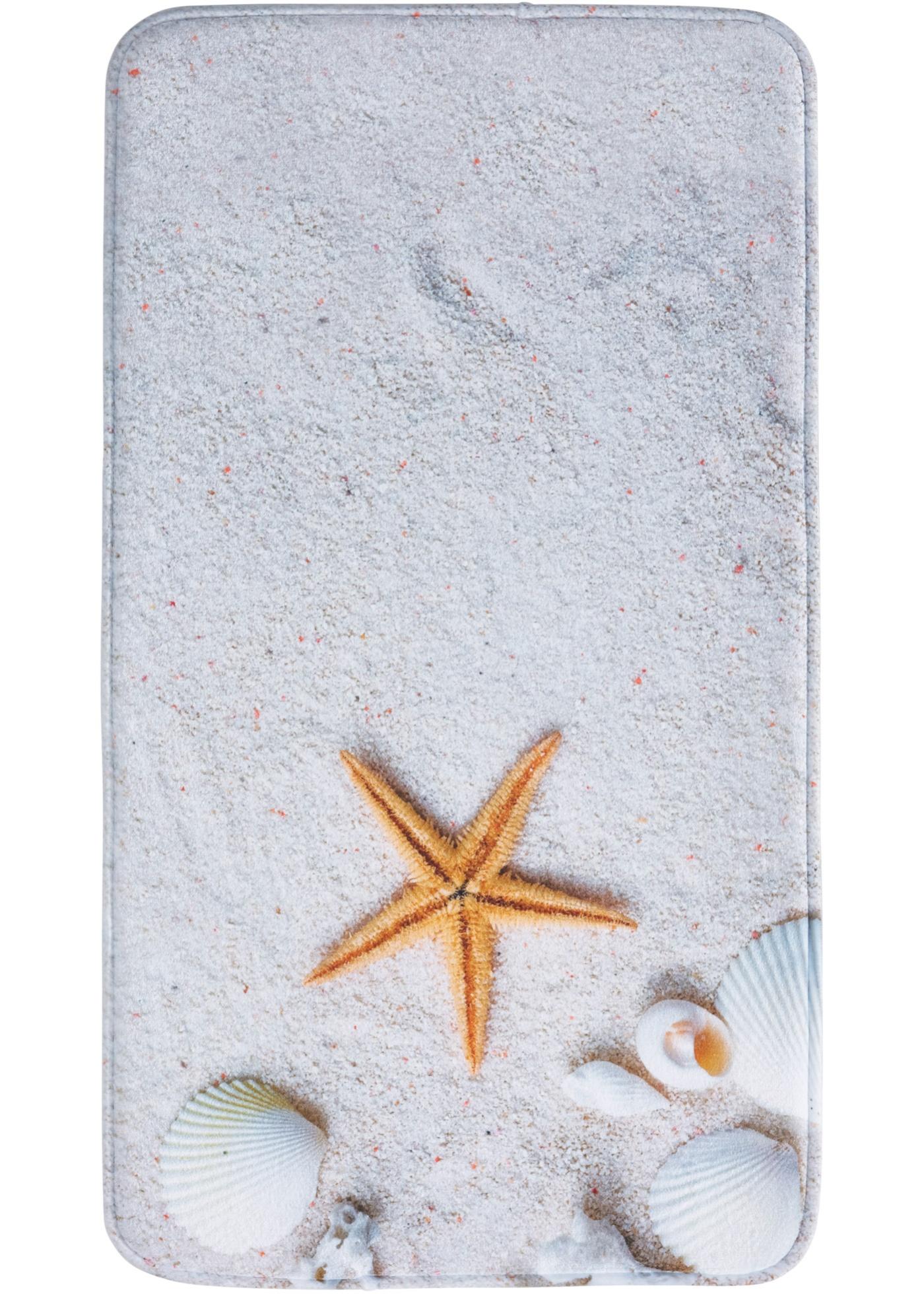 Badmat Strand