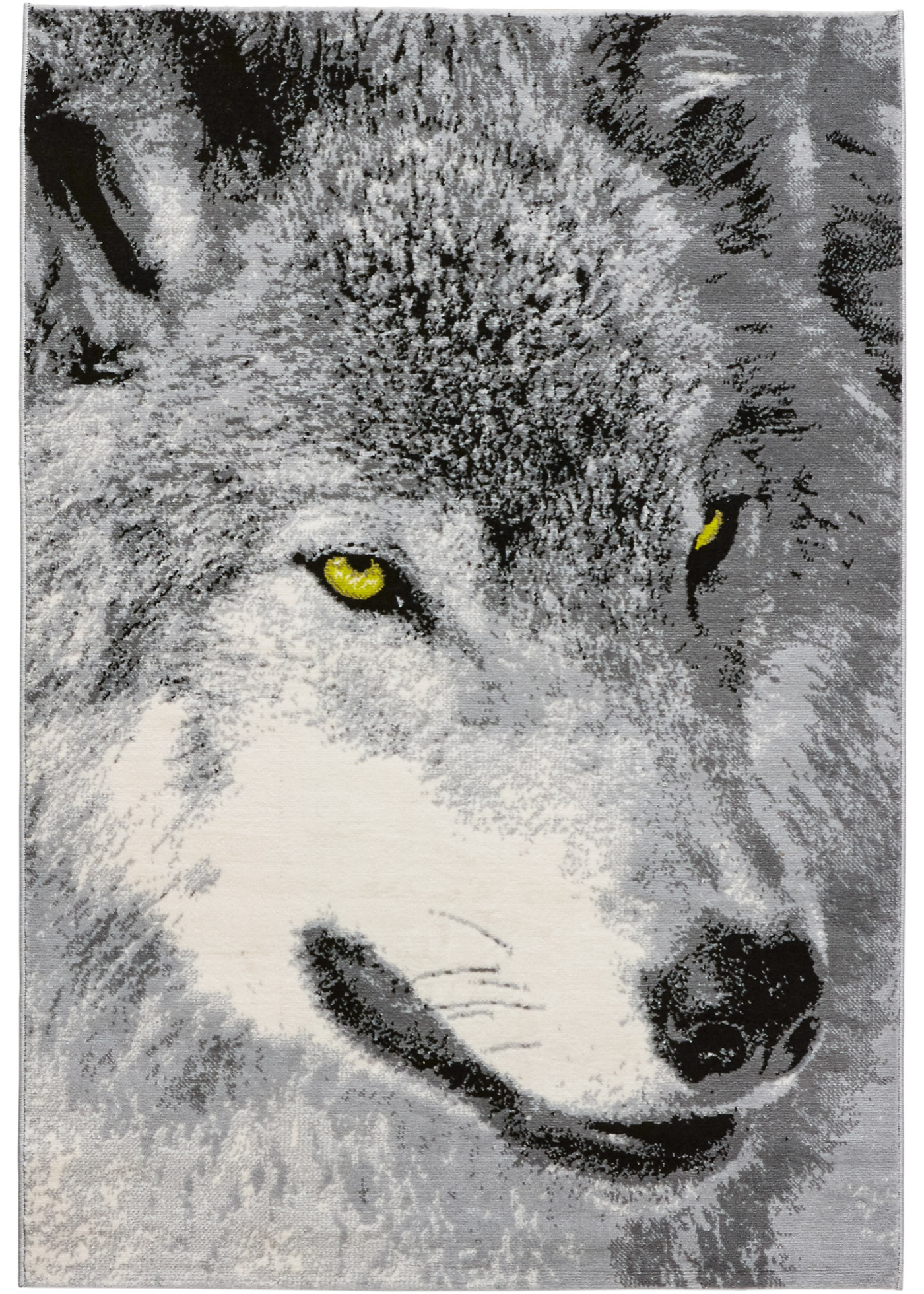 Vloerkleed Wolf