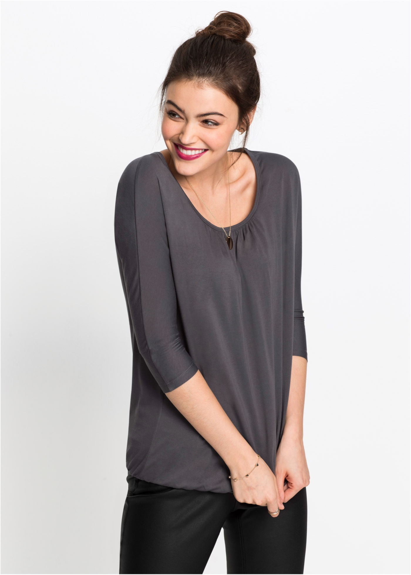 Bonprix Oversized shirt
