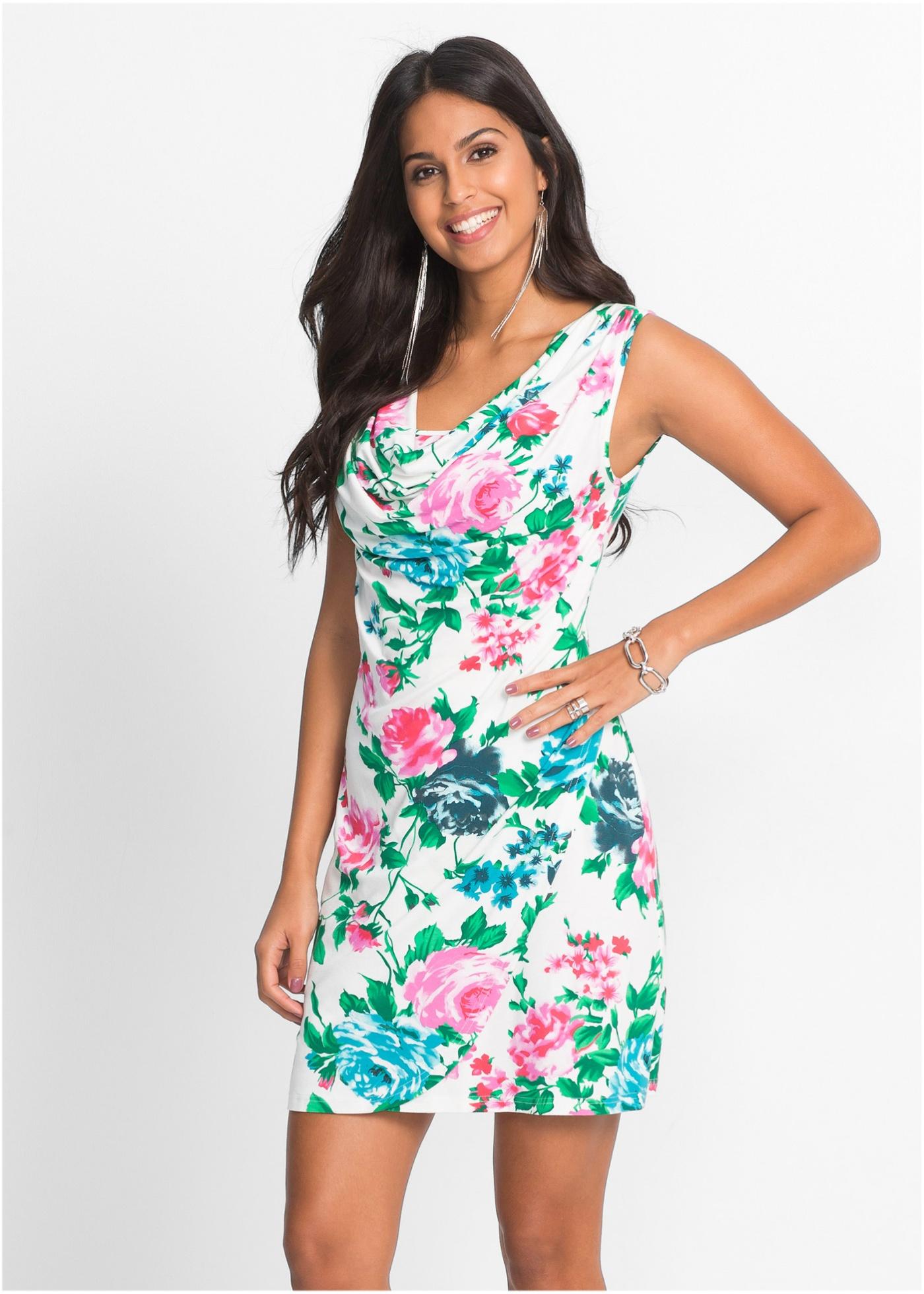 5fc3672397dd65 ▷ Bonprix lange jurken kopen