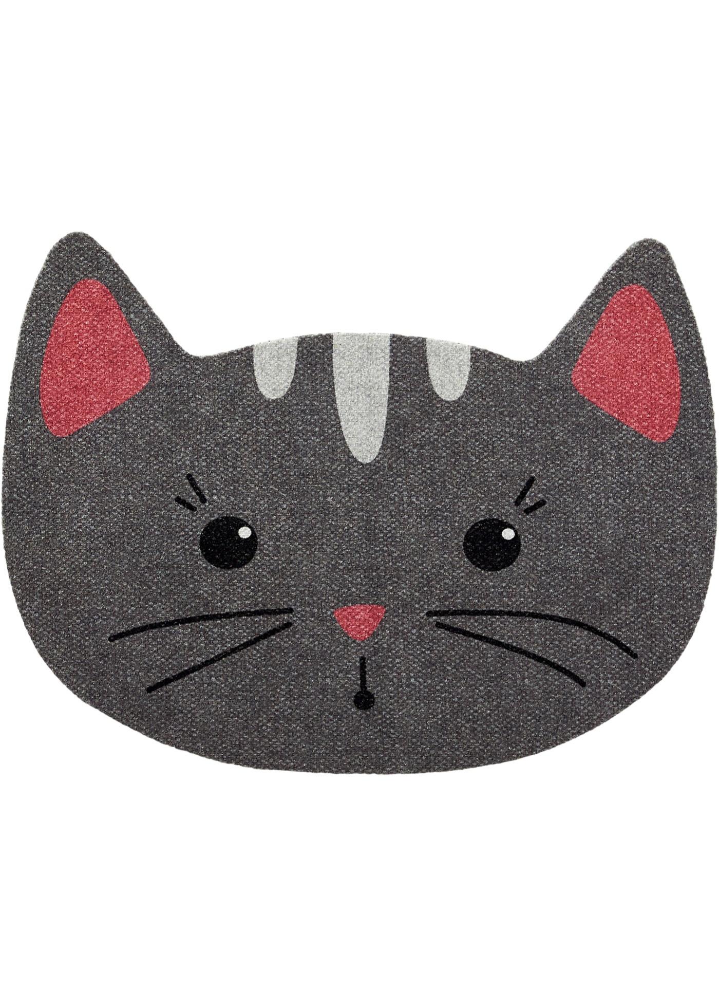 Deurmat Kitty