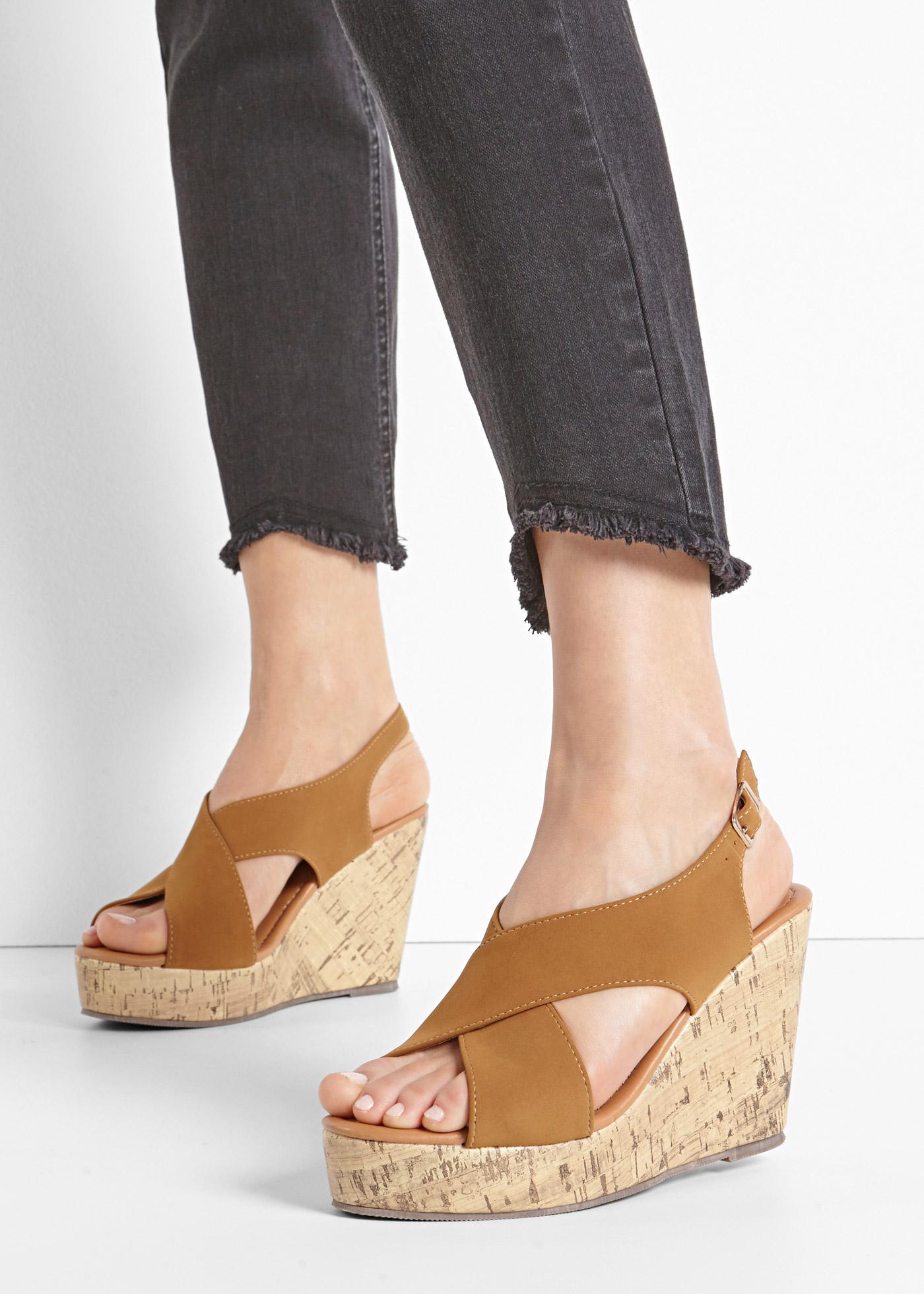 bonprix Sandaaltjes