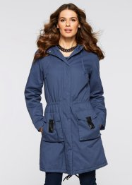Parka, bpc selection, antraciet