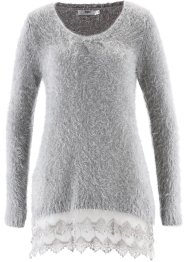 Longpullover, bpc bonprix collection