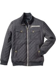 Blouson, bpc bonprix collection, grijs