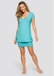 Jurk, bpc bonprix collection, aqua