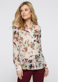 Chiffonblouse, bpc selection