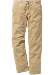 Broek regular fit straight, bpc bonprix collection, beige