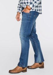 Stretchjeans BOOTCUT, John Baner JEANSWEAR, blauw