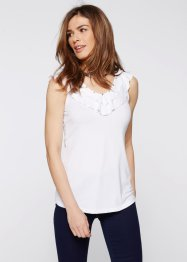 Shirttop, bpc selection, wit