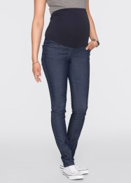 Zwangerschapstregging skinny, bpc bonprix collection, donkerblauw