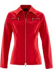 Blouse, bpc selection, rood