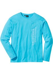 Longsleeve, bpc bonprix collection, turkoois