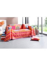 Plaid «Indi», bpc living, multicolor