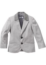 Blazer, bpc bonprix collection, grijs