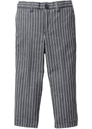 Broek, bpc bonprix collection, leisteengrijs