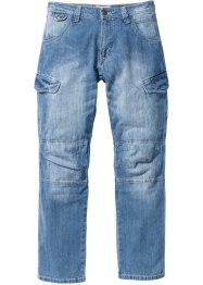 Jeans LOOSE, John Baner JEANSWEAR, middenblauw used