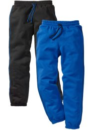 Sweatpants (set van 2), bpc bonprix collection