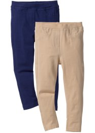 Jegging (set van 2), bpc bonprix collection