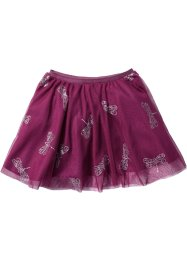 Rok, bpc bonprix collection, violet gedessineerd