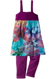 Jurk+3/4-legging (2-dlg. set), bpc bonprix collection