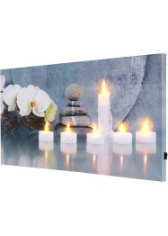 LED schilderij, bpc living bonprix collection