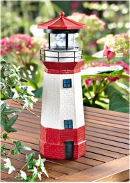 Solarlamp «Vuurtoren», bpc living bonprix collection