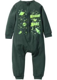 Pyjama «Glow in het Dark», bpc bonprix collection