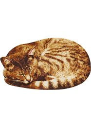 Deurmat «Poes», bpc living bonprix collection