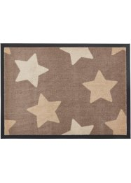 Deurmat «Stars», bpc living bonprix collection
