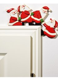 Deurdecoratie «Santa Claus», bpc living bonprix collection