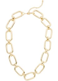 Schakelketting, bpc bonprix collection, goudkleur