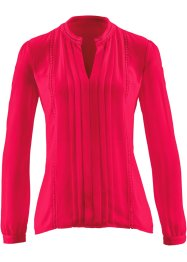 Blouse, bpc selection premium, rood