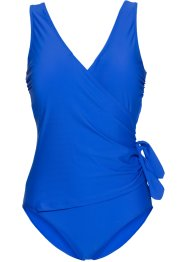 Badpak, bpc bonprix collection, royalblauw
