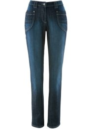 Stretchjeans, bpc bonprix collection, dark denim