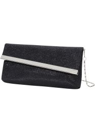 Clutch, bpc bonprix collection, zwart