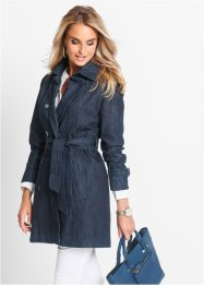 Trenchcoat, bpc selection, darkblue stone